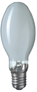 Bóng đèn cao áp Sodium RNP-E/LR 150W/S/230/E40 150w 250w 400w Radium