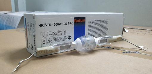 Article No.: 32416576 Metal halide lamp with quartz burner , HRI-TS 1000W/D/S/PRO/230/K12S